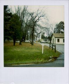 Shady Nook Mobile Home Park In Kansasville WI Via MHVillage