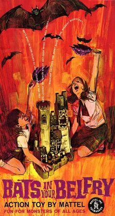 Bats in your Belfry