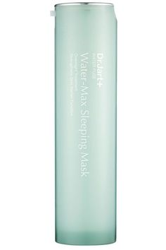 "Hangover Cures From NYC Party Girls  #refinery29  http://www.refinery29.com/nyc-hangover-tips#slide-37  Thirsty? ""If I'm desperate, I'll use Dr. Jart's Water Mask. I keep it in the refrigerator, so that when I apply it, it really wakes up the skin.""Dr. Jart+ Water Fuse Water-Max Sleeping Mask, $48, available at <a href=""http://www.sephora.com/water-fuse-water-max-sleeping-mask-P374570?skuId=1421981&om_mmc=ppc-GG&mkwid=6Ou5k4uE&pcrid=502332186..."