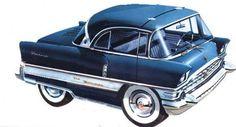 Packardcitycar