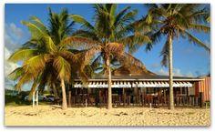 Barrel Stay in Anguilla
