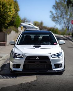 mitsubishi lancer evo x Mitsubishi Pickup, Mitsubishi Cars, Mitsubishi Eclipse, Mitsubishi Lancer Evolution, Cool Car Accessories, Evo X, Tuner Cars, Japan Cars, Top Cars