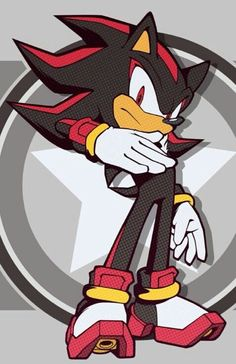 Shadow The Hedgehog, Sonic The Hedgehog, Hedgehog Game, Silver The Hedgehog, Sonic Dash, Sonic 3, Sonic Fan Art, Sonic Mania, Sonic Heroes