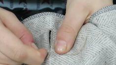 Handmade Button Holes on Vimeo
