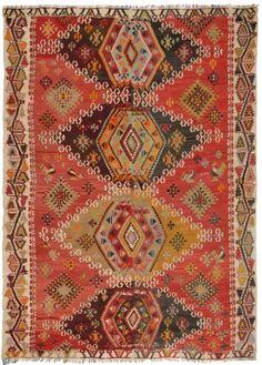 Kilim Avshar Bohemian Rug, Rugs, Home Decor, Carpet, Home, Farmhouse Rugs, Decoration Home, Room Decor, Home Interior Design