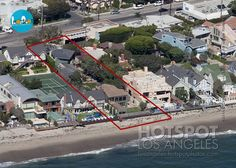 Leonardo DiCaprio's Malibu home is up for rent! The actor has put his beachfront home up for a cool Dollar $75,000 a month rent. This 2633 square foot single family home has 7 bedrooms and 6.0 bathrooms. | losangeles.hotspotphotos.com