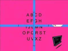 European Portuguese - Lesson 4 - Alfabeto - Alphabet