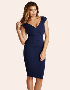 64727f3e Jessica Wright Ruched Bodycon Dress Jessica Wright Dresses, Occasion Wear,  Dresses For Work,