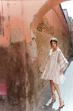 Boho clothes, jewelry and bags have rocked the fashion world. Boho has been immensely popular both with celebrities with masses alike. Let us look over on Boho Boho Summer Outfits, Hipster Outfits, Boho Outfits, Summer Dresses, Fashion Outfits, Country Outfits, Outfit Summer, Country Girls, Gypsy Style