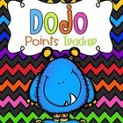 This freebie is to use with the Class Dojo management system. Each kiddo has a hundreds chart to track their points. At the end of each day, the ki...