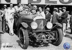 24 Heures du Mans - 30 cars and 90 years and 24 Hours ...