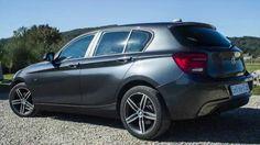 BMW 118d Sport 143 Ch 5p à vendre