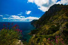 De Sorrente à Amalfi, la côte divine - Itinera-magica.com