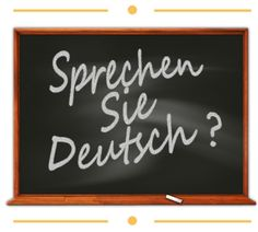 Tips for learning German