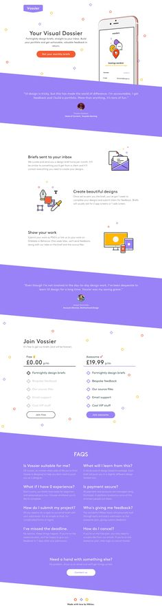 Your Visual Dossier. Fortnightly design briefs, straight to your inbox. Best Web Design, Inspiration, Biblical Inspiration, Inhalation