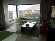 Bungalow Andreanof for 4p in Tinajo (with pool) for rent in Lanzarote