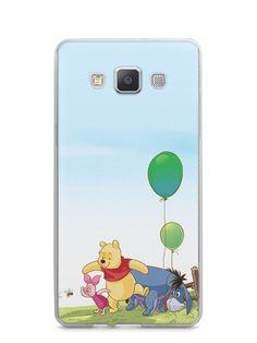 Capa Samsung A5 Ursinho Pooh - SmartCases - Acessórios para celulares e tablets :)