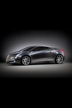 2014 #Cadillac #ELR  #JerrySeinerCadillac