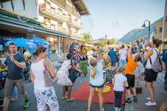 Straßenfest Flachau - Spaß für die ganze Familie Salzburg, Lily Pulitzer, Events, Dresses, Fashion, Tourism, Summer Recipes, Vestidos, Moda