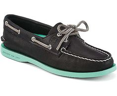 Sperry Top-Sider Authentic Original Color Pop 2-Eye Boat Shoe
