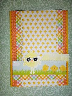 """HandmadebyRenuka: Beginners cards 