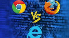 Which is the best browser?: Chrome vs Firefox vs Internet Explorer | IT PRO