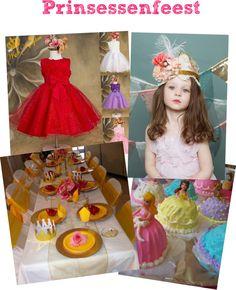 """Prinsessenfeest  Trendy kinderfeestjes Wij legden onze oren te luister bij ouders van kinderen in de leeftijd van 4 tot 12 jaar. """"Wat is een leuk kinderfeestje?"""", was onze vraag. We zetten een aantal tips voor activiteiten bij dit soort trendy kinderfeestjes op een rij. Lees verder http://trendbubbles.nl/trendy-kinderfeestjes/ #kinderfeestje #kinderfeest  #princes #prinsessen #feest"""