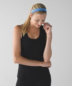 Get up and glow. We designed this anti-stink, sweat-wicking headband with 360° reflectivity for visibility on early-morning runs.
