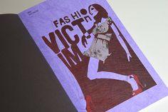 #Twist #Favini #VisualBook #FashionWeek #Inspiration - Fashion Week - Illustrator Manuel Rebollo - Find more about #Twist http://www.favini.com/gs/en/fine-papers/twist/features-applications/ - Share it on Twitter https://twitter.com/favini_en/status/646241341635211264