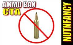 CTA: ATF Set to Ban AR-15 Load [M855]