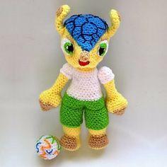Fuleco (World Cup Brasil 2014)