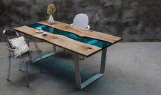 Картинки по запросу стол из эпоксидной смолы Outdoor Furniture, Outdoor Decor, Table, Home Decor, Room Decor, Home Interior Design, Desk, Lawn Furniture, Tabletop