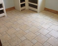 Ceramic Tile For Kitchen Outdoor Frames Floor Patterns And Designs Your Guide To Make Sparkle Here S How Clean Cleaning Tips Tricks Home