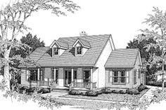 House Plan 14-124
