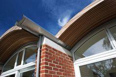 Wittenham Lane Project - Adrian James Architects, Oxford