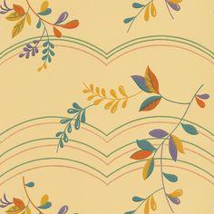 Bradbury Vintage Wallpaper | 1930s - 3D-137