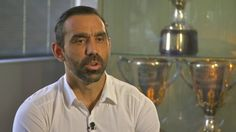 Adam Goodes interview with Stan Grant (AWAKEN SBS) highlighting his story - racism as an Aboriginal and Torres Strait Islander and domestic violence.