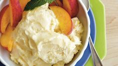 No-Cook Homemade Ice Cream Recipes - Southern Living - http://www.southernliving.com/food/entertaining/no-cook-homemade-ice-cream