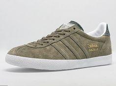adidas Originals Gazelle OG 'Tweed'