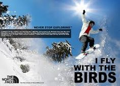 the north face advertising campaign - Google Search