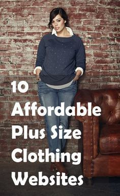 Tons of brands have started catering to curvy girls, expanding their clothing lines for plus size women…plus size women, with plus size wallets. While there are many boutiques out there offering plus size clothing at prices a bit out of our college-girl-budget, we've rounded up 10 of the best AFFORDABLE plus size clothing websites where you can […]