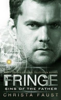 Fringe novel #3: Amazon.co.uk: Christa Faust: Books