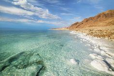 Massada and The Dead Sea Hafia Israel