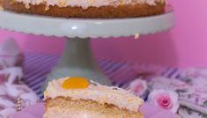Osterkuchen   Anleitung Bienenkuchen   Aprikosen-Schmand-Kuchen – Frau Zuckerfee Bee Cakes, Knitting For Kids, Cake Designs, Vanilla Cake, Buffet, Snacks, Super, Pampered Chef, Blog