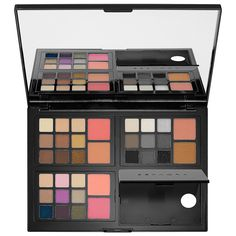 Makeup Made Simple Palette - SEPHORA COLLECTION   Sephora