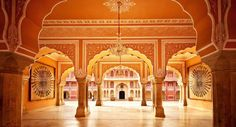 One Day Jaipur Tour - (by Car)