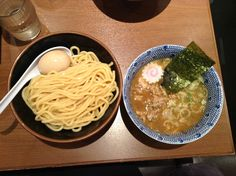 Rokurinsha's tonkotsu tsukemen is one of the city's most sought after bowl of ramen. Tsukemen is an interesting way to eat ramen if you are not used to dipping noodles in a broth. In Japan we often...