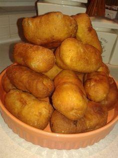 ΜΑΓΕΙΡΙΚΗ ΚΑΙ ΣΥΝΤΑΓΕΣ: Πιροσκί εύκολα νόστιμα με γέμιση πατάτας κ.τ.λ