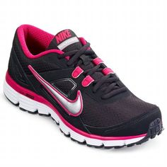 Nike 'Dual Fusion 3' Running Shoe (Women): Shoes...own them, love them...