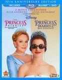Princess Diaries/Princess Diaries 2: Royal Engagement [2 Discs] [Blu-ray/DVD], 16352926